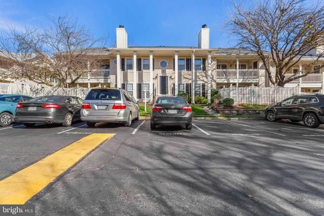 3051-D Trevor House Drive #88, OAKTON, VA 22124 (#VAFX1162322) :: Advon Group