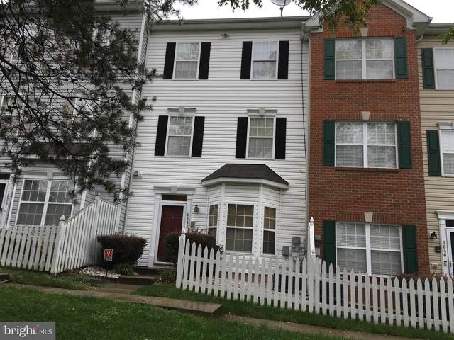 1642 Briarview Court #45, SEVERN, MD 21144 (#MDAA450232) :: The Redux Group