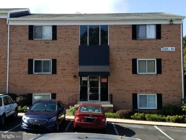 3380 Hewitt Avenue #301, SILVER SPRING, MD 20906 (#MDMC730742) :: Tom & Cindy and Associates
