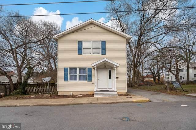 610 Buxton Street, MARTINSBURG, WV 25401 (#WVBE181262) :: Sunrise Home Sales Team of Mackintosh Inc Realtors