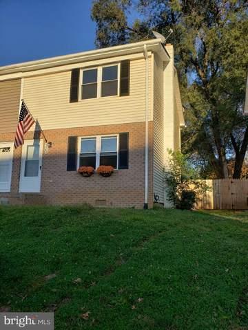 320 Cherrydale Avenue B, FRONT ROYAL, VA 22630 (#VAWR141804) :: A Magnolia Home Team