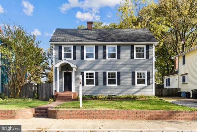 107 Mckendree Avenue, ANNAPOLIS, MD 21401 (#MDAA450260) :: The Sky Group
