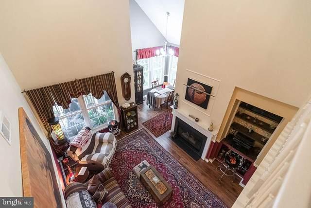 46580 Drysdale Terrace #300, STERLING, VA 20165 (#VALO424022) :: Tom & Cindy and Associates
