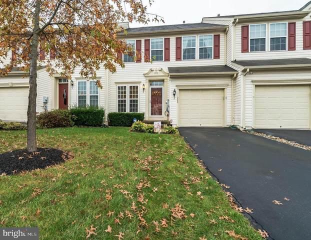 208 S Savanna Drive, POTTSTOWN, PA 19465 (#PACT519158) :: Linda Dale Real Estate Experts