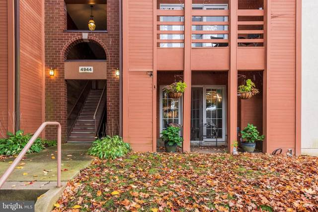 4944 Columbia Road #434, COLUMBIA, MD 21044 (#MDHW286754) :: Network Realty Group