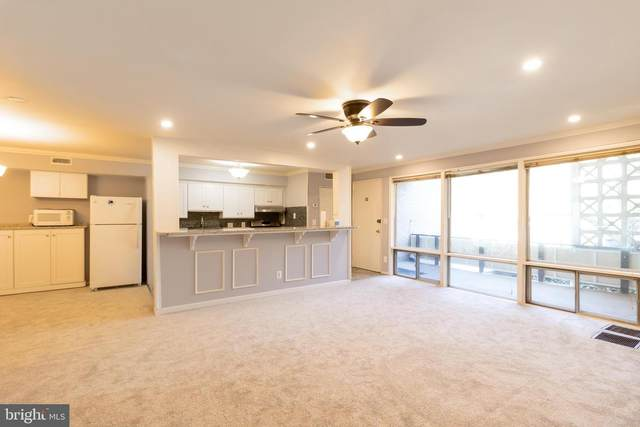 7529 Spring Lake Drive C-1, BETHESDA, MD 20817 (#MDMC730838) :: Murray & Co. Real Estate