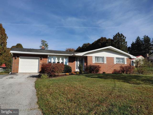 1041 Valley Road, MARYSVILLE, PA 17053 (#PAPY102768) :: TeamPete Realty Services, Inc