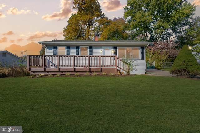 202 Sycamore Street, MIDDLEBURG, VA 20117 (#VALO424044) :: Dart Homes