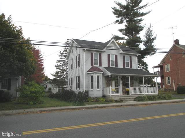 205 Hanover Street, NEW OXFORD, PA 17350 (#PAAD113702) :: The Joy Daniels Real Estate Group