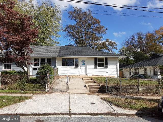 7726 Penbrook Place, LANDOVER, MD 20785 (#MDPG585100) :: The Redux Group
