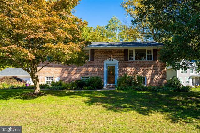 1780 Holladay Park Road, GAMBRILLS, MD 21054 (#MDAA450312) :: Blackwell Real Estate