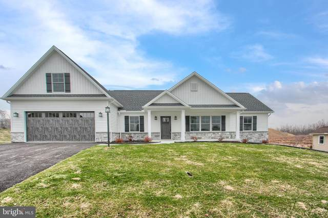 16 Bayberry Road, CARLISLE, PA 17013 (#PACB129050) :: The Joy Daniels Real Estate Group