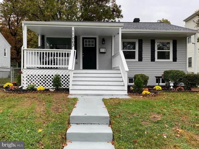 11003 Harriet Lane, KENSINGTON, MD 20895 (#MDMC730894) :: Arlington Realty, Inc.