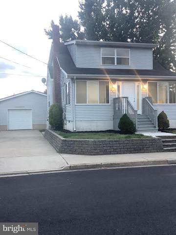 221 Highland Avenue, PENNSVILLE, NJ 08070 (#NJSA139788) :: Ramus Realty Group