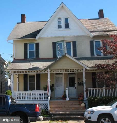 53 N Hellertown Avenue, QUAKERTOWN, PA 18951 (#PABU509698) :: Bob Lucido Team of Keller Williams Integrity