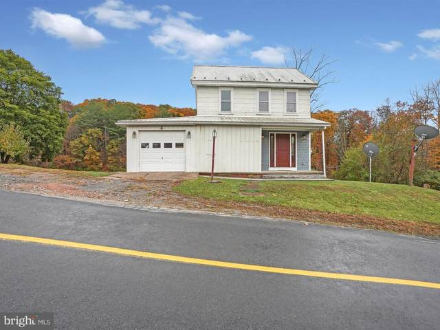 16 E Schmaltzdahl Road, NEW RINGGOLD, PA 17960 (#PASK132902) :: Bob Lucido Team of Keller Williams Integrity