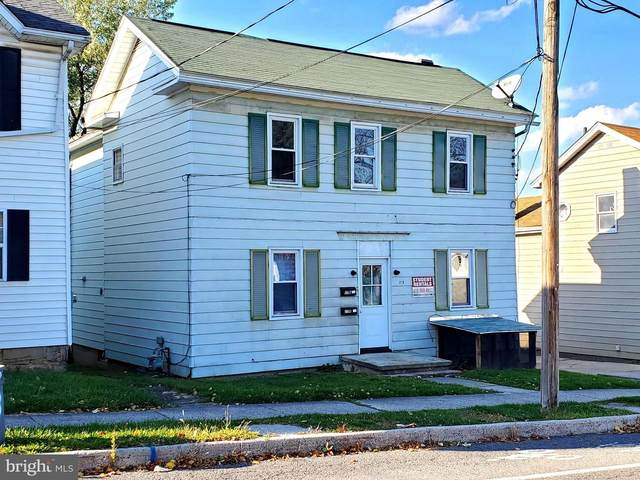 119 Bowery Street, FROSTBURG, MD 21532 (#MDAL135574) :: The Redux Group