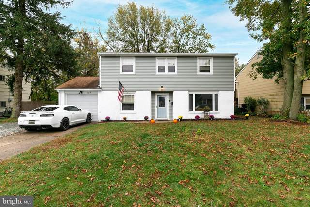 104 Wellington Avenue, STRATFORD, NJ 08084 (#NJCD405494) :: BayShore Group of Northrop Realty