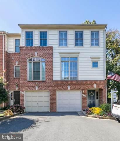 3118 9TH Road N, ARLINGTON, VA 22201 (#VAAR171654) :: Blackwell Real Estate
