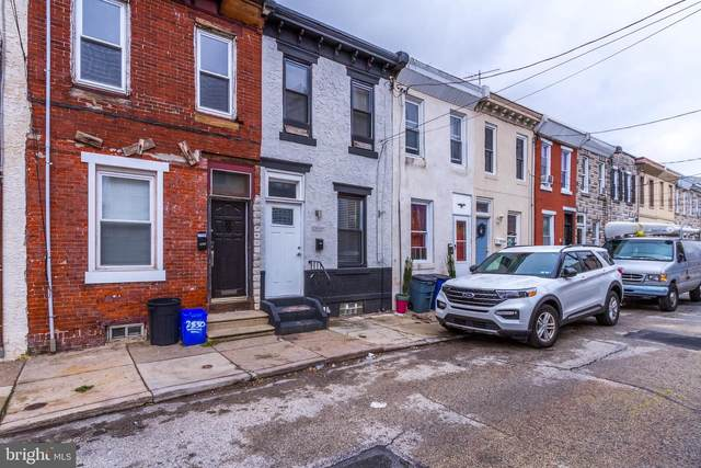 2832 Mercer Street, PHILADELPHIA, PA 19134 (#PAPH946848) :: REMAX Horizons