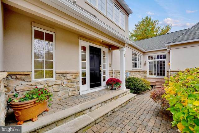 3 Windermere Way, PRINCETON, NJ 08540 (#NJME303554) :: Nexthome Force Realty Partners