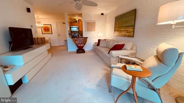 11 Virginia Avenue #101, REHOBOTH BEACH, DE 19971 (#DESU171648) :: Bright Home Group
