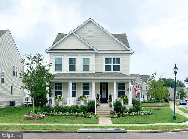 23344 Calla Way, CALIFORNIA, MD 20619 (#MDSM172538) :: The Redux Group