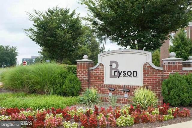 12957 Centre Park Circle #310, HERNDON, VA 20171 (#VAFX1162668) :: Gail Nyman Group