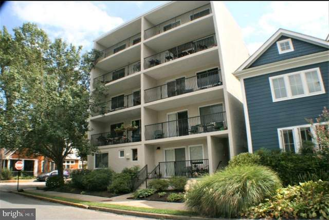 84 Sussex Street #7, REHOBOTH BEACH, DE 19971 (#DESU171654) :: Dawn Wolf Team