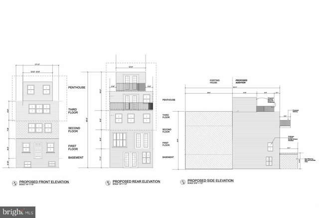 3625 T Street NW, WASHINGTON, DC 20007 (#DCDC492916) :: Blackwell Real Estate
