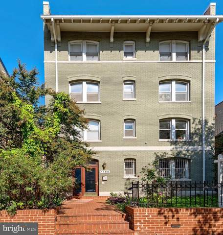 1465 Columbia Road NW #100, WASHINGTON, DC 20009 (#DCDC492952) :: Tom & Cindy and Associates