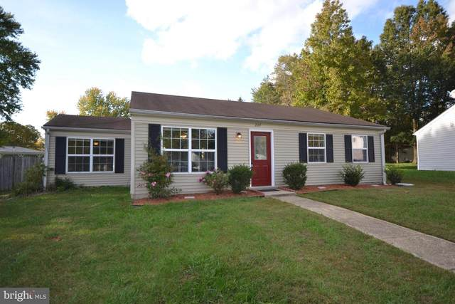 2169 Pineview Court, WALDORF, MD 20601 (#MDCH218654) :: The Redux Group