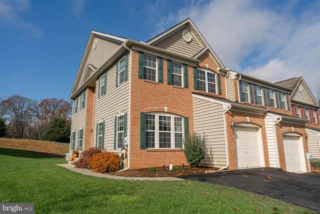 197 Penns Manor Drive, KENNETT SQUARE, PA 19348 (#PACT519296) :: The John Kriza Team