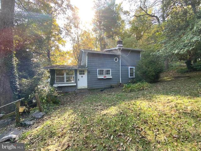 64 Irwin Road, AIRVILLE, PA 17302 (#PAYK147778) :: Flinchbaugh & Associates