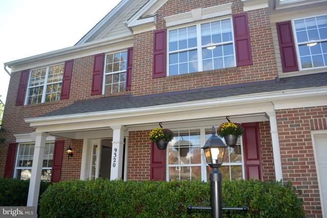 9320 Crossed Sabres Court, MANASSAS, VA 20111 (#VAPW507594) :: Jacobs & Co. Real Estate