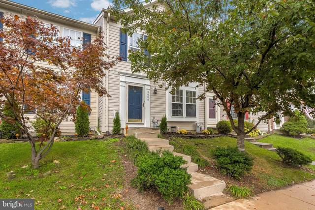 5006 Finsbury Road, BALTIMORE, MD 21237 (#MDBC510432) :: SURE Sales Group
