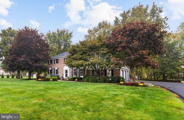 325 Foxcroft Drive, IVYLAND, PA 18974 (#PABU509828) :: The Matt Lenza Real Estate Team