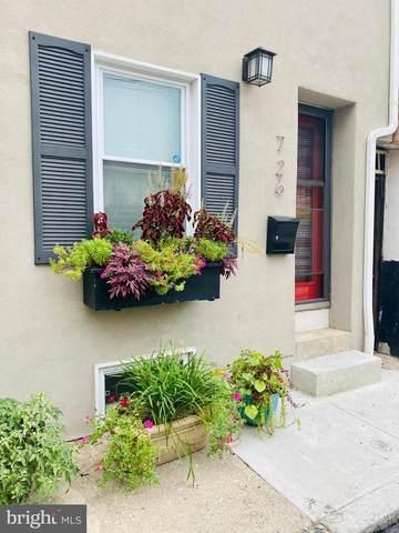 726 S Randolph Street, PHILADELPHIA, PA 19147 (#PAPH947550) :: Blackwell Real Estate