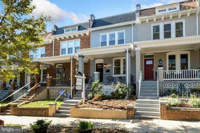 552 23RD Place NE, WASHINGTON, DC 20002 (#DCDC493172) :: The Piano Home Group
