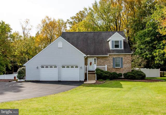 6218 Telegraph Road, ELKTON, MD 21921 (#MDCC171672) :: Certificate Homes