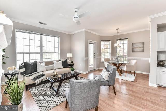 12949 Centre Park Circle #408, HERNDON, VA 20171 (#VAFX1162904) :: Advon Group