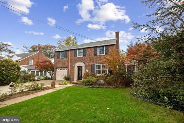 218 Fern Avenue, HADDON TOWNSHIP, NJ 08108 (#NJCD405656) :: Blackwell Real Estate