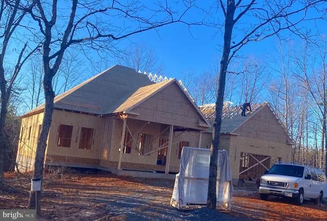565 Pinehurst Drive, GORDONSVILLE, VA 22942 (#VALA122164) :: CENTURY 21 Core Partners