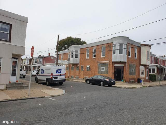 2340 Duncan Street, PHILADELPHIA, PA 19124 (MLS #PAPH947690) :: Kiliszek Real Estate Experts