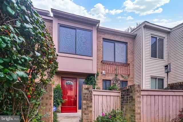18781 Nathans Place, GAITHERSBURG, MD 20886 (#MDMC731258) :: Bruce & Tanya and Associates