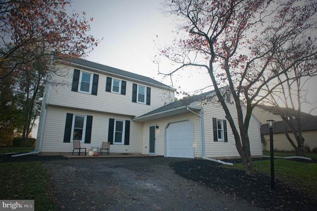 2832 Michener Drive, LANCASTER, PA 17601 (#PALA172338) :: The Craig Hartranft Team, Berkshire Hathaway Homesale Realty