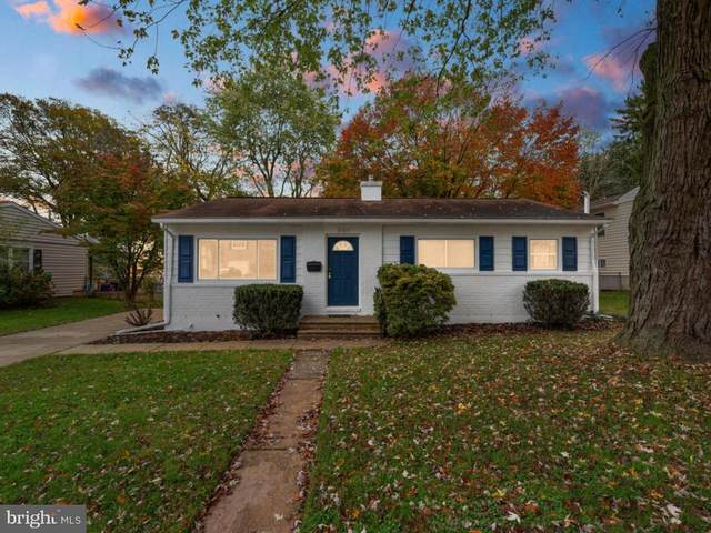 2107 Pine Valley Drive, LUTHERVILLE TIMONIUM, MD 21093 (#MDBC510522) :: New Home Team of Maryland