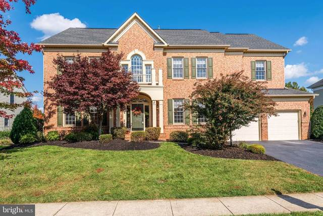 15795 Spyglass Hill Loop, GAINESVILLE, VA 20155 (#VAPW507678) :: Blackwell Real Estate