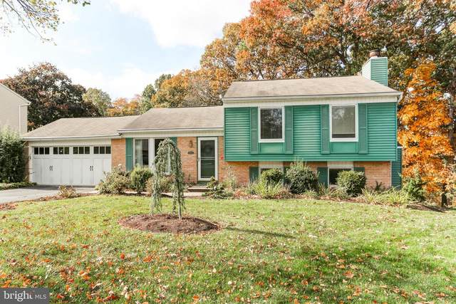 4780 Sweetbrier Terrace, HARRISBURG, PA 17111 (#PADA127056) :: The Heather Neidlinger Team With Berkshire Hathaway HomeServices Homesale Realty