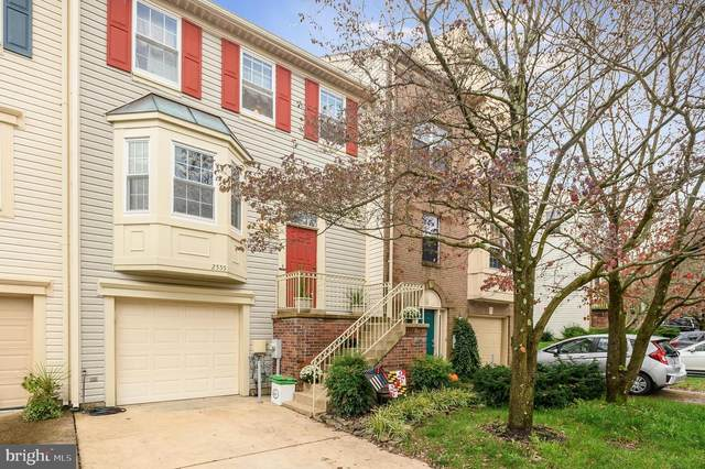 2555 Stow Court, CROFTON, MD 21114 (#MDAA450608) :: Ultimate Selling Team